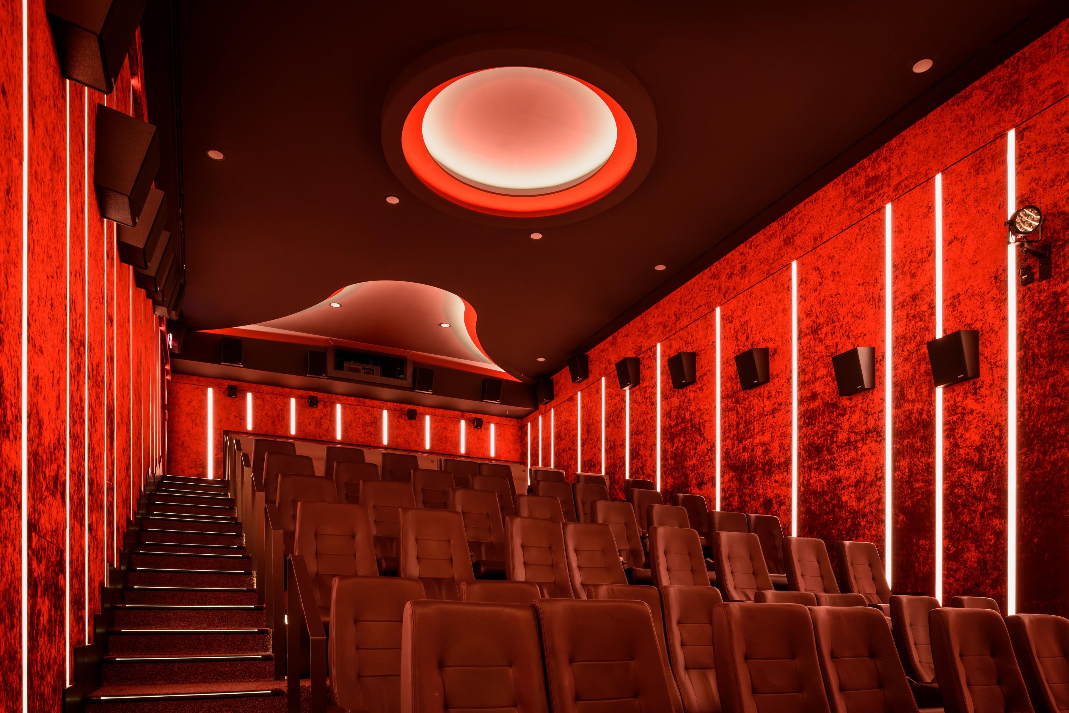 Astor Lounge Frankfurt Am Main